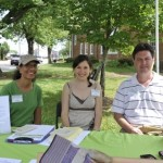 Grow Annapolis Table