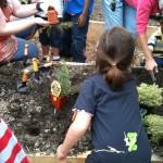 Annapolis Elementary School Garden